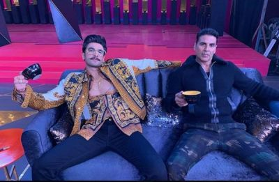 Koffee with Karan 6: 'Wild and wacky' fun with Akshay-Ranveer after girl power Deepika-Alia