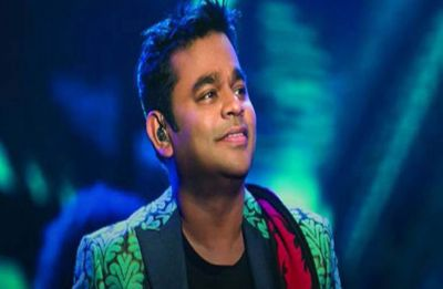 MeToo: AR Rahman speaks up in support of the movement; says he is shocked at Vairamuthu's name