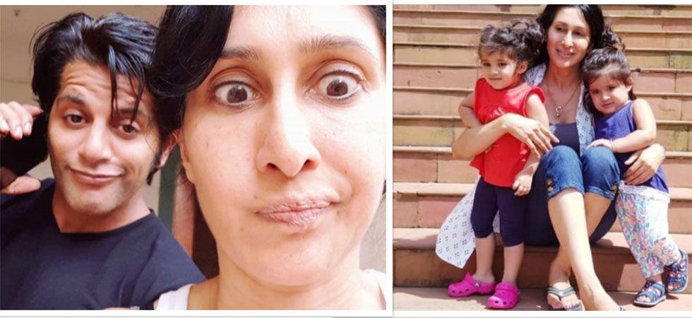Bigg Boss 12: Karanvir's wife Teejay slams husband for homophobic joke/ Image: Instagram