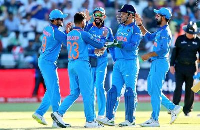 Indian cricket team all set to join elite league in ODIs