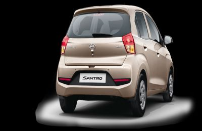 New Hyundai Santro launched in India; check prices, features and more