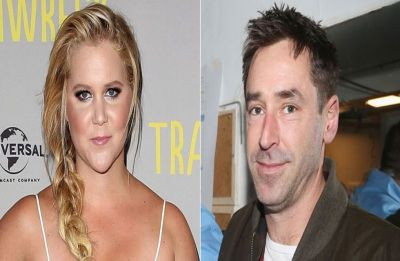 Amy Schumer and Chris Fischer announced their pregnancy in the funniest way ever!