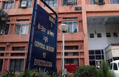 CBI suspends its DSP Devender Kumar after court sends him to 7-day custody