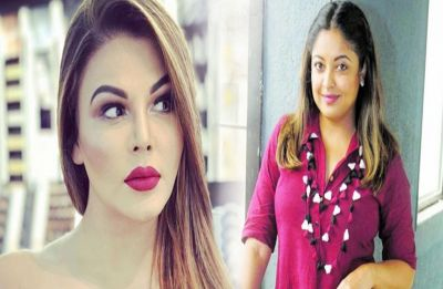 'Tanushree Dutta wants publicity on my name, will file Rs 50 crore defamation against her' says Rakhi Sawant