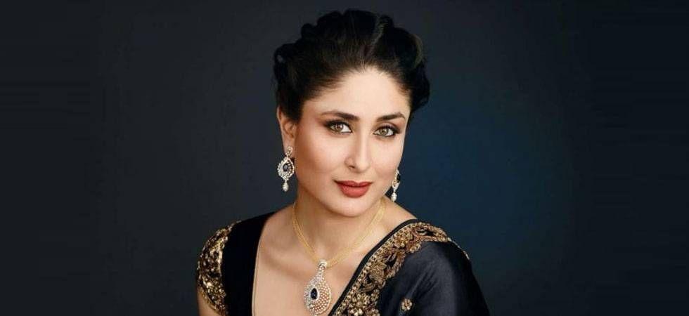 Kareena Kapoor in denim on denim look (Photo: File photo)