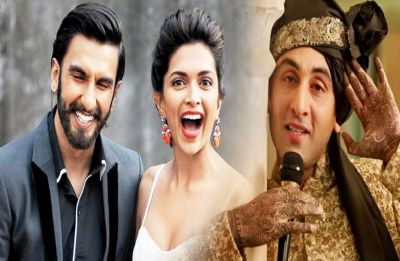 Ranbir to sing 'Channa Mereya' on Deepika-Ranveer's wedding? These rib-tickling memes accompanied the big announcement