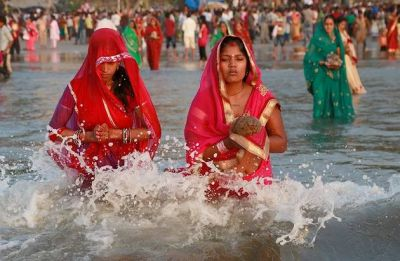 Chhath Puja 2018: Dates, rituals and celebrations in Bihar-Jharkhand-Uttar Pradesh