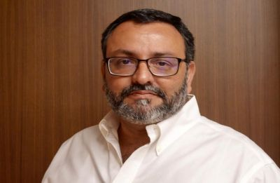 Former Tata Group chairman Cyrus Mistry announces new venture