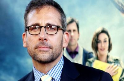Steve Carell makes first return to TV with Jennifer Aniston-Reese Witherspoon after The Office