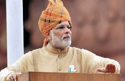 Prime Minister Narendra Modi to be conferred with 2018 Seoul Peace Prize for 'Modinomics'