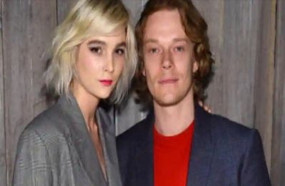'GOT' star Alfie Allen welcomes baby with girlfriend