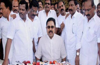 The resort politics of political leaders in Tamil Nadu