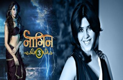Naagin-3: The showstopper on BARC TRP rating