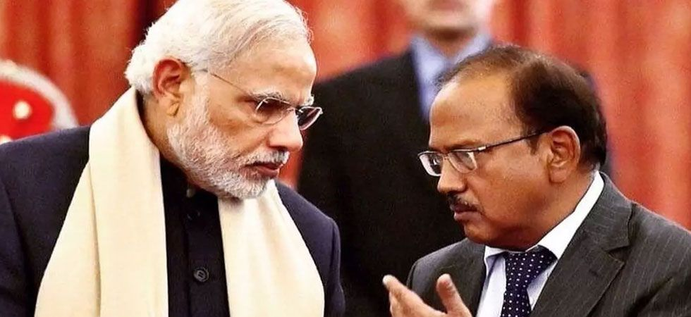 Ajit Doval's political pitch: India can't afford coalition government for next 10 years