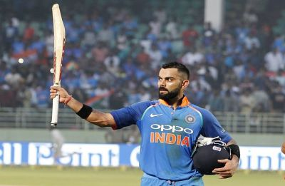 Virat Kohli's 'short run' proves costly for India in Vizag ODI tie against West Indies