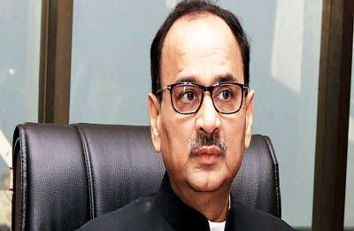 Four 'suspicious' men arrested from outside CBI chief Alok Verma's house