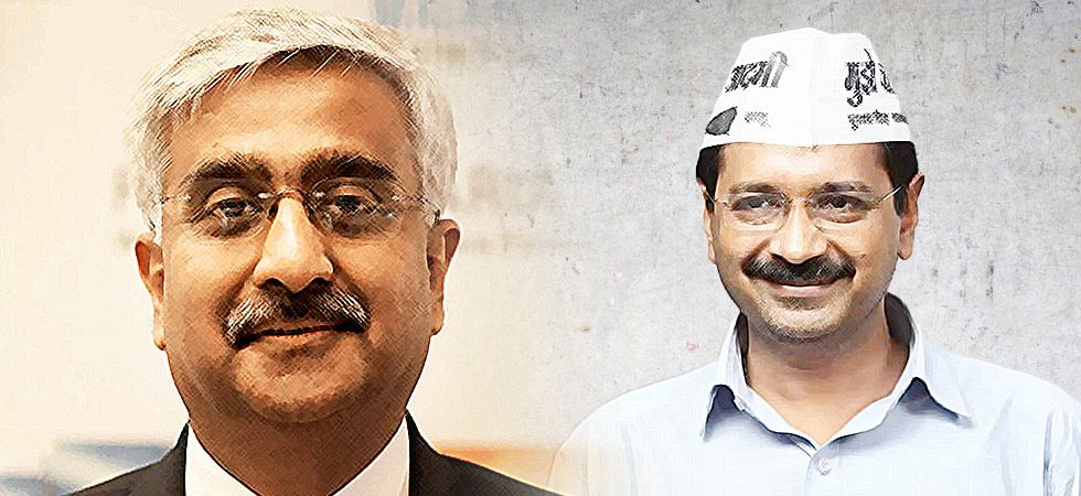 Delhi: Bail to Kejriwal, Sisodia, 11 AAP MLAs in chief secretary assault case