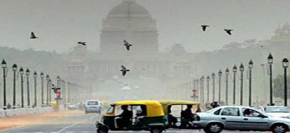 Delhi records lowest day temperature of season so far (File Photo)