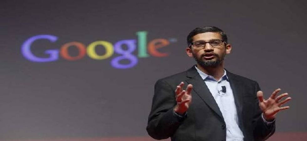 #MeToo: Google fires 48 male employees for sexual harassment