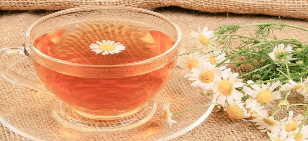 Chamomile tea benefits your skin, hair and overall health (Photo:Twitter)