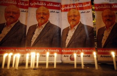 Turkey to Saudi Arabia: Where is Khashoggi's body?