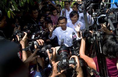 Myanmar journalists facing incitement charges get bail