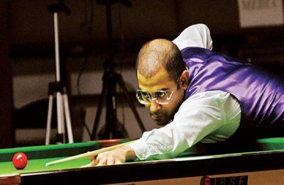 Sourav Kothari wins World Billiards title