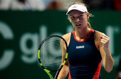 Caroline Wozniacki, former World No.1, diagnosed with rheumatoid arthritis
