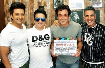 #MeToo: Junior artiste alleges sexual harassment on the sets of Housefull 4