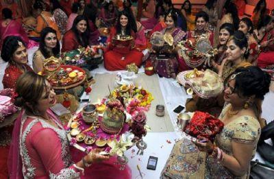 Karwa Chauth 2018: Know everything about Puja Vidhi, Muhurat, Moonrise