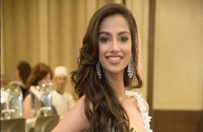 India shines as Meenakshi Chaudhary honoured as runner-up at Miss Grand International 2018