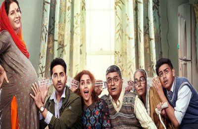 Badhaai Ho box office collection day 7: Ayushmann Khurrara starrer continues to win hearts