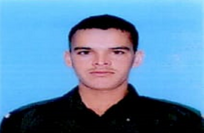 Anantnag: Army soldier Rajendra Singh, 22, dies after being attacked by protesters