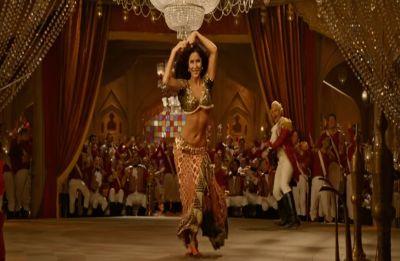 Katrina Kaif sizzles in Suraiyya: Video of 'intense rehearsal' with Prabhu Deva goes VIRAL
