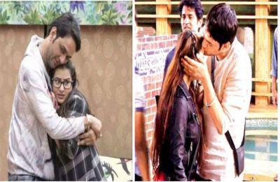 Bigg Boss ex contestants Shilpa Shinde and Vikas Gupta to enter Bigg Boss 12 house?