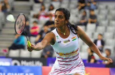PV Sindhu, Kidambi Srikanth crash out of French Open badminton quarterfinals