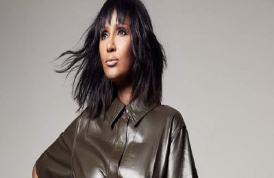 Iman says she will never remarry after David Bowie's death