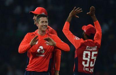 Jason Roy, Joe Denly star in England's win over Sri Lanka in Twenty20 game
