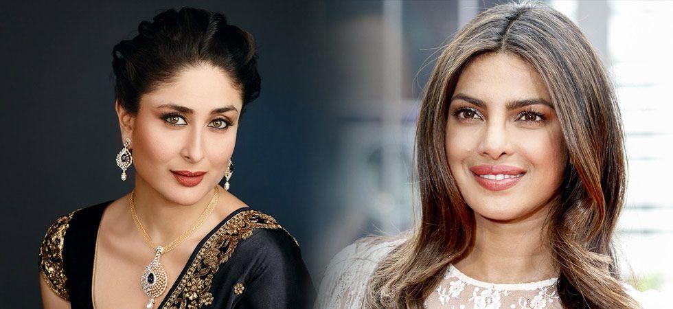 Kareena Kapoor and Priyanka Chopra to soon share the Koffee With