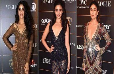 Vogue Women of the Year Awards 2018: Kareena Kapoor Khan, Janhvi Kapoor, Alia Bhatt nail the event