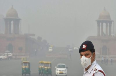 SC asks CPCB to make social media account on which citizens can complain about pollution in Delhi