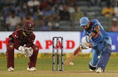 Fourth ODI preview: West Indies aim to sustain momentum, Virat Kohli eyes redemption