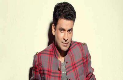 Manoj Bajpayee enjoys the struggle to get his films made