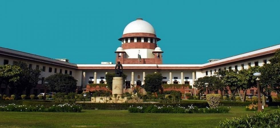 New Supreme Court bench to hear Ayodhya land dispute today