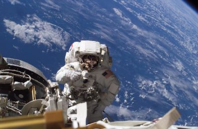 Travelling in space can alter your brain, affect vision on long missions: Study