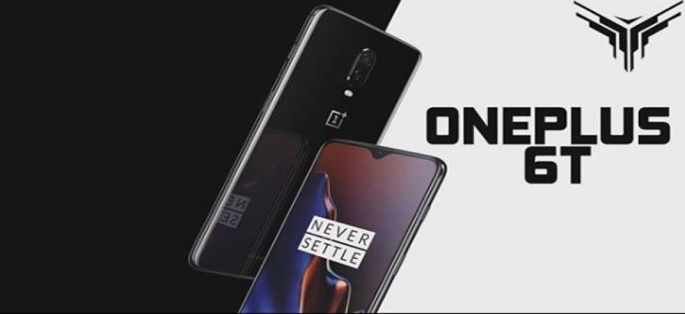 OnePlus 6T launched: Price, availability and full specifications (Photo: Instagram/geeksultd)
