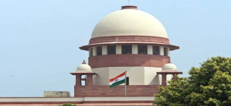 Settlement of Ayodhya dispute calls for faith in Supreme Court