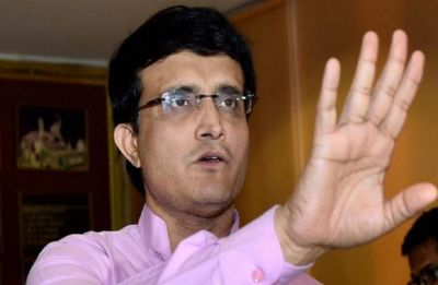 Sourav Ganguly says Indian cricket in 'danger'; read his explosive letter to BCCI
