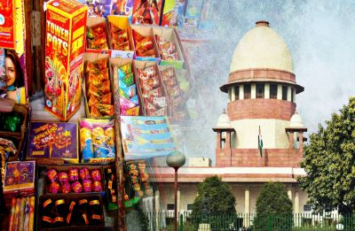 Supreme Court leaves it on states to set two-hour window to burst crackers on Diwali