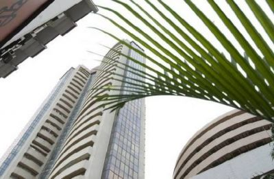 Sensex slips more than 150 points; Nifty ends below 10200 dragged by energy stocks